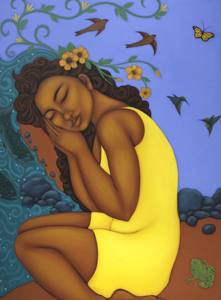 Artists Tamara Adams
